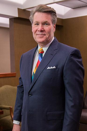 Michael W. Arrington